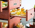 Afternoon Tea Set 15:00-
