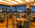 [Special offer for Window Seat!] Seasonal Buffet & Sparkling Wine:¥8,200