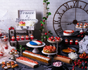 【WEB10%OFF/WE&PH】「Travel 4 Strawberries」Strawberry Sweets Buffet