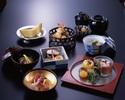 【ディナー】◆ホテル公式サイトWEB限定◆早割14日前 岬会席