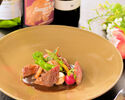 [February] Senya beef loin 60g steak set