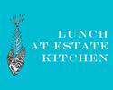 Lunch at Estate Kitchen