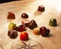 Peninsulas Around the World Chocolates