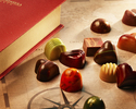 Peninsulas Around the World Chocolates 6pcs