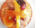 【オトワレストラン製】 フルーツケーキ