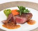 <個室確約>【成人やご卒業・就職のお祝いに★Chef's recommend Dinner】幅広い世代にお愉しみいただける料理に、和食の技法を取り入れた全7品フルコースディナー