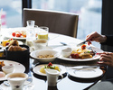 <Breakfast> Buffet with 1 glass of Sparkling wine