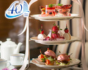 Strawberry afternoon tea set ~Spring blossom~