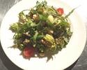【テイクアウト】20品目の新鮮野菜サラダ レギュラーサイズ