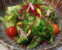 <Takeout・The Tavern>【Side Dishes】mixed green salad🥗