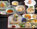 【ランチ・ディナー】季節の小会席「彩(いろどり)」