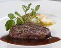【スタイリッシュディナー】肉料理・魚料理から選べるメインなど全4品(~3/8)