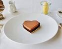 バレンタイン特別ディナー