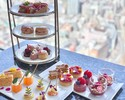 【For 1 person limited / Online Special Afternoon tea】 Signature Afternoon tea  (Weekend)