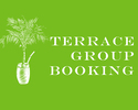 3 Hour Group Booking at the Terrace