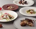 【JALクーポン限定料金】Chef's Selection