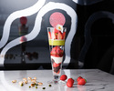 Strawberry Pistachio Parfait Set