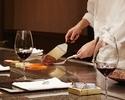 [Teppanyaki dinner orchid] 8 dishes including spiny lobster, Omi beef fillet or sirloin Regular price