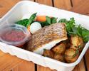 Grand Kitchen 本日の魚のソテー