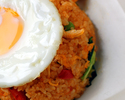 [外卖] Nasi Goreng煎鸡蛋+ Ebisen Bento