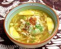 [Take out] Chicken vermicelli soup