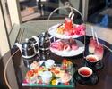 Strawberry Blossom Afternoon Tea