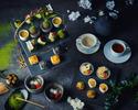 ◆3月末迄平日【KOI 抹茶アフタヌーンティー】+大人気大人のパフェ付き