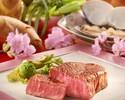 【3・4月神楽】特上コース ※お肉の種類は当日注文¥18700