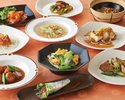 【平日限定】美味菜ランチA