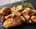 鶏ももカット タンドリー味200g 500円