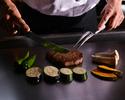 【ディナー】◆浜風-Hamakaze-◆ メインのお肉は『黒毛和牛サーロイン』 旬の前菜や季節ご飯デザートも♪ ★ネット予約特典8%OFF★