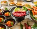 [Saturdays, Sundays, and holidays] New Normal Order Buffet-Gourmet Palette Winter Hokkaido Fair- (Lunch) Adults
