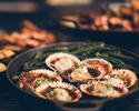 The Grill露天池畔餐廳 週末早午自助餐 (週六,週日)