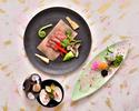 弁慶便り ~桜鯛と春の味覚会席~