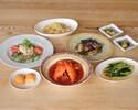 【Lunch】チリクラブ ランチコース&食後カフェ+1ドリンク付き