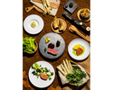 Fine French cuisine that drive your five senses (5 course)
