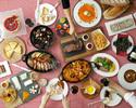 【金曜限定】クレイジー・ビストロ/テーブルオーダーブッフェ