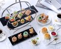 AFTERNOON TEA SET - TIERS OF JOY (SGD 83 per set for Two) (Friday-Sunday)