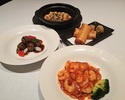 [TO] Delicatessen (shrimp chili set) for 2 people