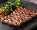 【The 60th Anniversary】Kobe beef Char-Broiled Steak(March in 2021)