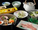 日本料理 春菜御膳