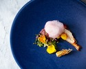 """Chef's Special Dinner Course """"Immagine"""""""