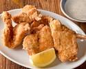 国産鶏肉 旨味から揚げ1個(プレーン)
