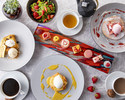 DISTRICT All Day Afternoon Tea with PIERRE HERMÉ PARIS - weekday
