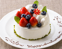 4/1~【Option】Pastry Chef Specialty