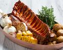 ★席数限定WEB割★【ディナー平日】広島の魅力を再発見!おいしく食べて地元にエールを「7月・8月 -Power Foods in Summer- Cheer HIROSHIMA!食べて応援~」~大人