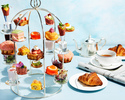 【Weekdays Only】Morning High Tea