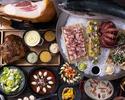 【WEB13%OFF/WD】Dinner buffet