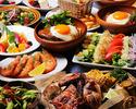 【アニバーサリープラン★料理のみ】デザートプレートはハワイアンパンケーキでお祝い!