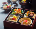 [Regular price (lunch)] SHOKADO Bento 7,458 yen
